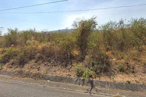 Foto de terreno habitacional en venta en carretera tepoztlán-yautepec , huilotepec, tepoztlán, morelos, 0 No. 03