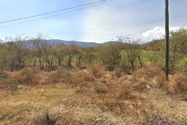 Foto de terreno habitacional en venta en carretera tepoztlán-yautepec , huilotepec, tepoztlán, morelos, 0 No. 04