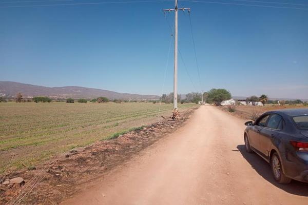 Foto de terreno comercial en venta en carretera tequisquiapan 1, el vergel, tequisquiapan, querétaro, 0 No. 03