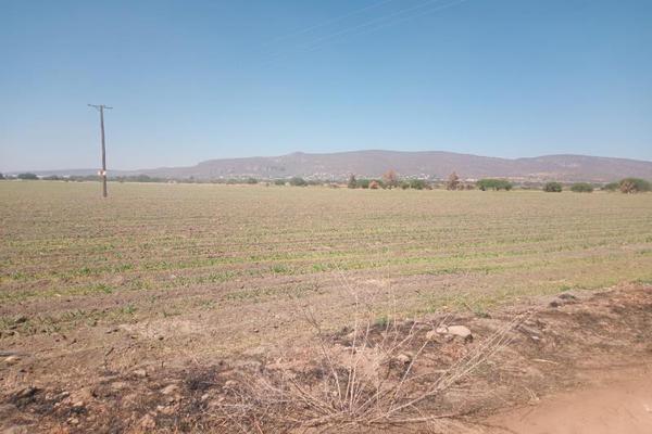 Foto de terreno comercial en venta en carretera tequisquiapan 1, el vergel, tequisquiapan, querétaro, 0 No. 04