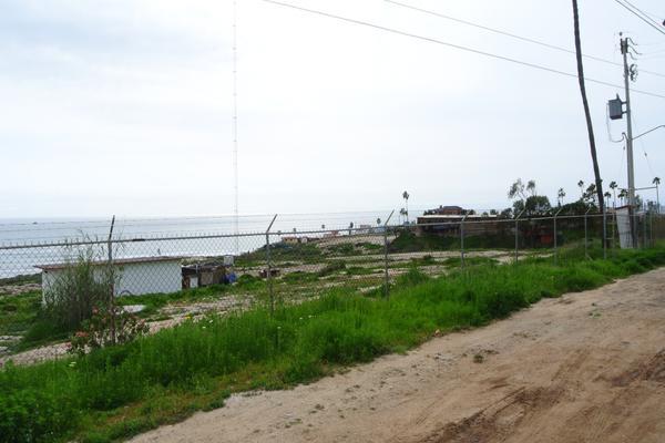 Foto de terreno comercial en venta en carretera tijuana - ensenada kilometro 42.5 rosarito, baja california , popotla, playas de rosarito, baja california, 7077461 No. 03
