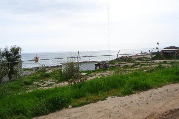 Foto de terreno comercial en venta en carretera tijuana - ensenada kilometro 42.5 rosarito, baja california , popotla, playas de rosarito, baja california, 7077461 No. 04