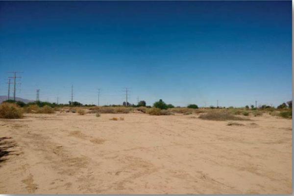 Foto de terreno comercial en venta en carretera tijuana- mexicali , zaragoza, mexicali, baja california, 7514182 No. 04
