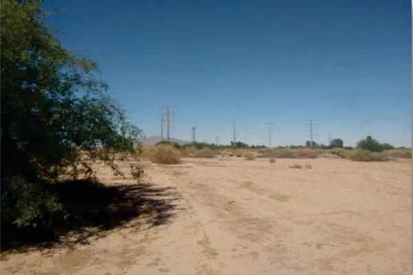 Foto de terreno comercial en venta en carretera tijuana- mexicali , zaragoza, mexicali, baja california, 7514182 No. 07