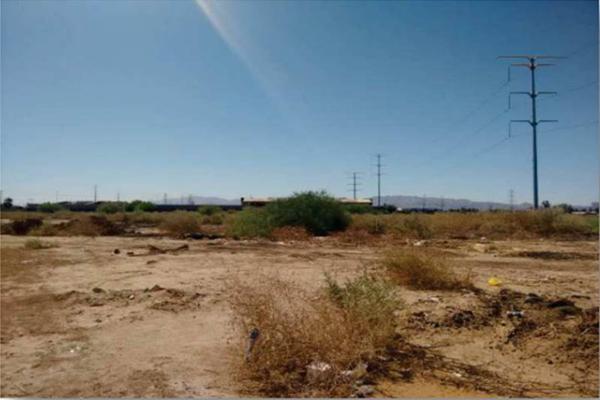 Foto de terreno comercial en venta en carretera tijuana- mexicali , zaragoza, mexicali, baja california, 7514182 No. 08