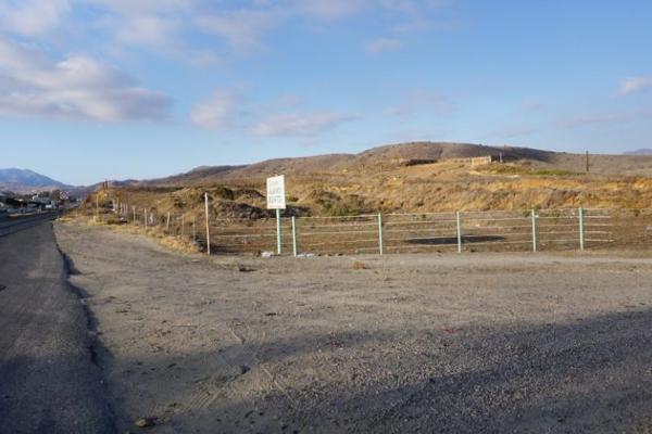 Foto de terreno habitacional en venta en carretera tijuana-tecate kilometro 37 , lomas de san pedro, tijuana, baja california, 5401325 No. 03