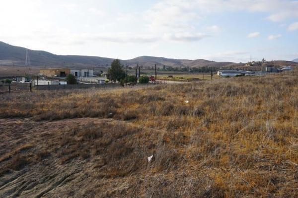 Foto de terreno habitacional en venta en carretera tijuana-tecate kilometro 37 , lomas de san pedro, tijuana, baja california, 5401325 No. 05