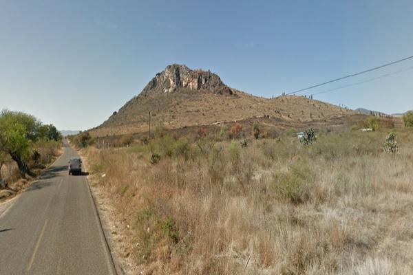 Foto de terreno comercial en venta en carretera tlacochahuaya , santiago ixtaltepec, asunción ixtaltepec, oaxaca, 6187062 No. 01