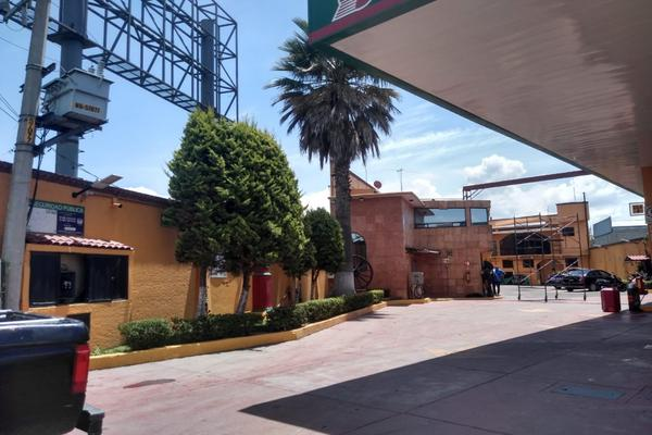 Foto de local en renta en carretera tlahuac- chalco , la conchita, chalco, méxico, 0 No. 02