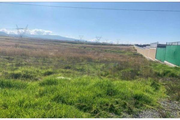 Foto de terreno industrial en venta en carretera toluca atlacomulco , san cayetano morelos, toluca, méxico, 0 No. 01