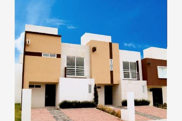 Foto de casa en venta en carretera toluca-naucalpan a9, san mateo otzacatipan, toluca, méxico, 5687469 No. 01