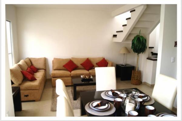 Foto de casa en venta en carretera toluca-naucalpan a9, san mateo otzacatipan, toluca, méxico, 5687469 No. 03