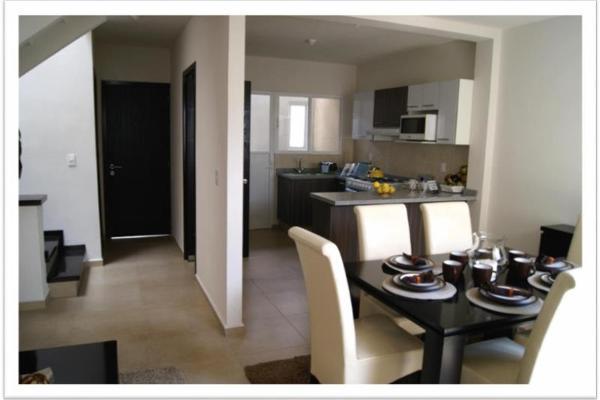Foto de casa en venta en carretera toluca-naucalpan a9, san mateo otzacatipan, toluca, méxico, 5687469 No. 04