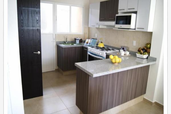 Foto de casa en venta en carretera toluca-naucalpan a9, san mateo otzacatipan, toluca, méxico, 5687469 No. 05