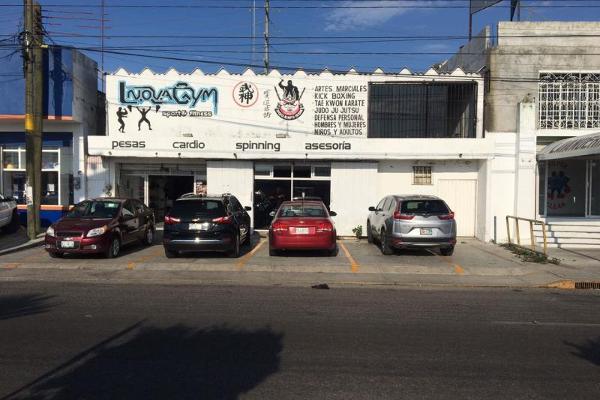 Foto de local en venta en carretera transismica 555, miguel hidalgo poniente, salina cruz, oaxaca, 5326931 No. 01