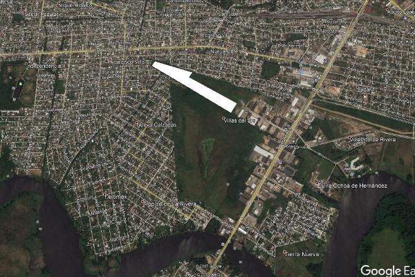 Foto de terreno habitacional en venta en carretera transistmica kilometro 7.5 , tierra nueva, coatzacoalcos, veracruz de ignacio de la llave, 5925535 No. 02