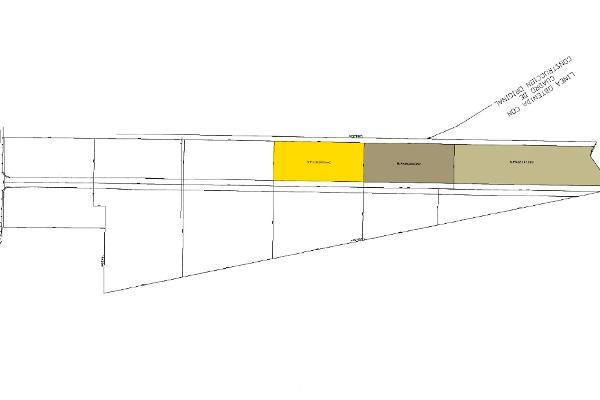 Foto de terreno habitacional en venta en carretera transistmica kilometro 7.5 , tierra nueva, coatzacoalcos, veracruz de ignacio de la llave, 5925535 No. 05