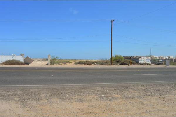 Foto de terreno habitacional en venta en carretera transpeninsular 0, centenario, la paz, baja california sur, 6171353 No. 02
