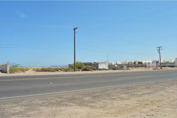 Foto de terreno habitacional en venta en carretera transpeninsular 0, centenario, la paz, baja california sur, 6171353 No. 03