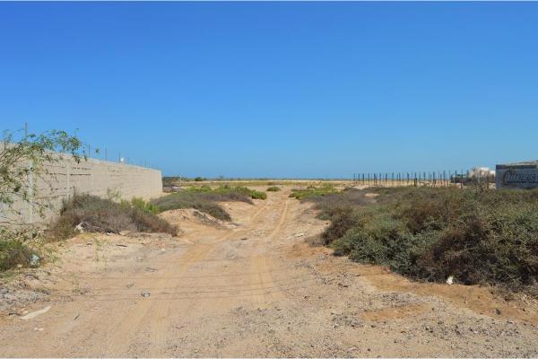 Foto de terreno habitacional en venta en carretera transpeninsular 0, centenario, la paz, baja california sur, 6171353 No. 04