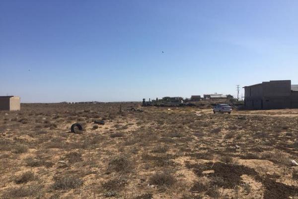 Foto de terreno habitacional en venta en carretera transpeninsular norte , el dominó, mulegé, baja california sur, 5821190 No. 05