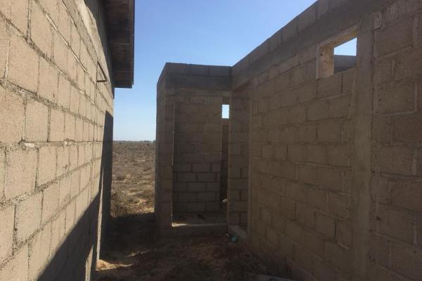 Foto de terreno habitacional en venta en carretera transpeninsular norte , el dominó, mulegé, baja california sur, 5821190 No. 11