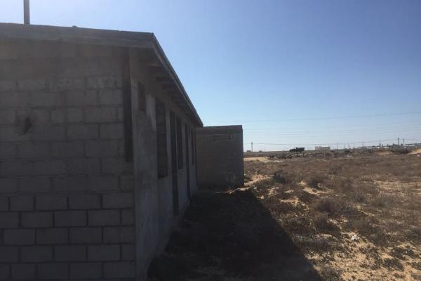Foto de terreno habitacional en venta en carretera transpeninsular norte , el dominó, mulegé, baja california sur, 5821190 No. 18