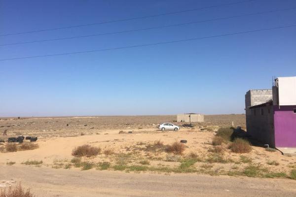 Foto de terreno habitacional en venta en carretera transpeninsular norte , el dominó, mulegé, baja california sur, 5821190 No. 36