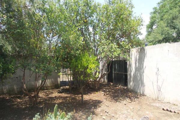 Foto de terreno comercial en venta en carretera tula de allende-tasquillo 0, sayula, tepetitlán, hidalgo, 3216622 No. 07