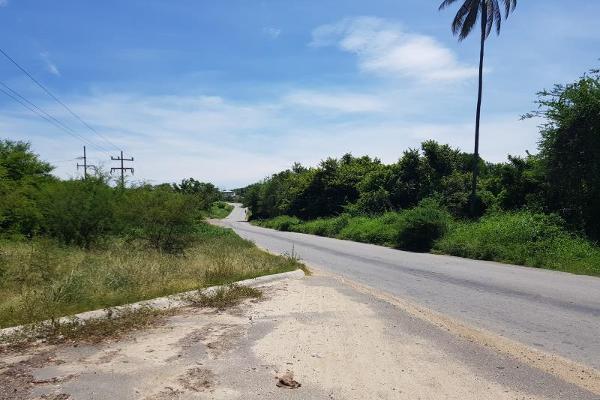 Foto de terreno industrial en venta en carretera tuncingo el salto 0, el salto, acapulco de juárez, guerrero, 5667483 No. 02