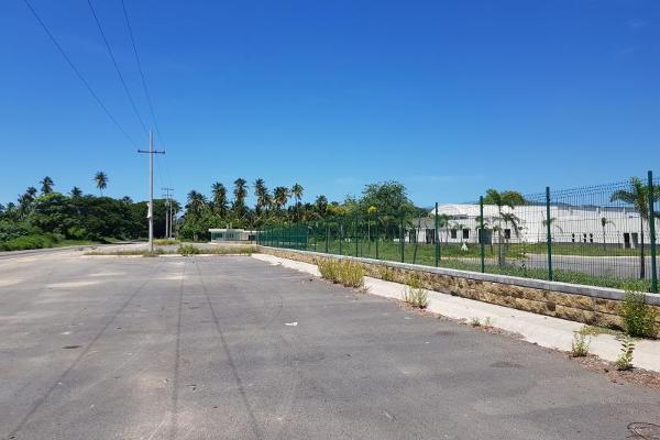 Foto de terreno industrial en venta en carretera tuncingo el salto 0, el salto, acapulco de juárez, guerrero, 5667483 No. 08