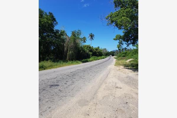Foto de terreno industrial en venta en carretera tuncingo el salto 0, el salto, acapulco de juárez, guerrero, 5667483 No. 11