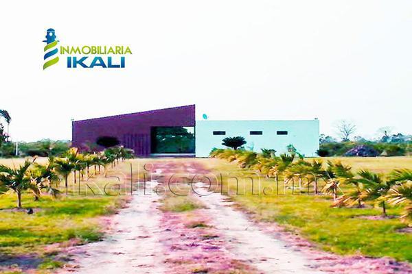 Foto de terreno comercial en venta en carretera tuxpan-poza rica , santiago de la peña, tuxpan, veracruz de ignacio de la llave, 5871339 No. 02