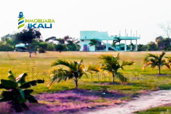 Foto de terreno comercial en venta en carretera tuxpan-poza rica , santiago de la peña, tuxpan, veracruz de ignacio de la llave, 5871339 No. 03
