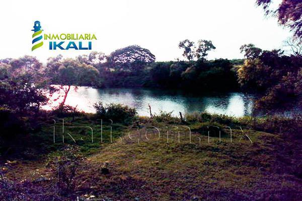 Foto de terreno comercial en venta en carretera tuxpan-poza rica , santiago de la peña, tuxpan, veracruz de ignacio de la llave, 5871339 No. 04