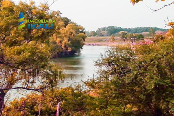 Foto de terreno comercial en venta en carretera tuxpan-poza rica , santiago de la peña, tuxpan, veracruz de ignacio de la llave, 5871339 No. 08