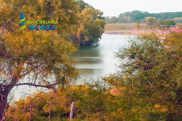 Foto de terreno comercial en venta en carretera tuxpan-poza rica , santiago de la peña, tuxpan, veracruz de ignacio de la llave, 5871339 No. 09