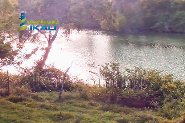 Foto de terreno comercial en venta en carretera tuxpan-poza rica , santiago de la peña, tuxpan, veracruz de ignacio de la llave, 5871339 No. 12