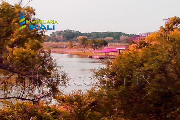 Foto de terreno comercial en venta en carretera tuxpan-poza rica , santiago de la peña, tuxpan, veracruz de ignacio de la llave, 5871339 No. 13
