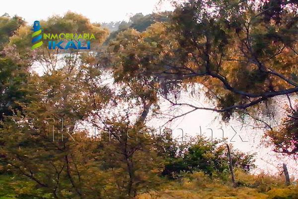 Foto de terreno comercial en venta en carretera tuxpan-poza rica , santiago de la peña, tuxpan, veracruz de ignacio de la llave, 5871339 No. 14