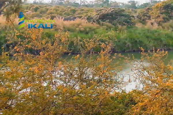 Foto de terreno comercial en venta en carretera tuxpan-poza rica , santiago de la peña, tuxpan, veracruz de ignacio de la llave, 5871339 No. 15