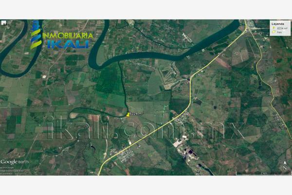 Foto de terreno comercial en venta en carretera tuxpan-poza rica , santiago de la peña, tuxpan, veracruz de ignacio de la llave, 5871339 No. 18