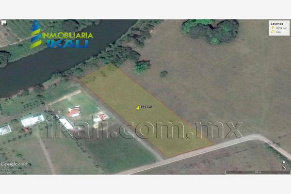 Foto de terreno comercial en venta en carretera tuxpan-poza rica , santiago de la peña, tuxpan, veracruz de ignacio de la llave, 5871339 No. 19