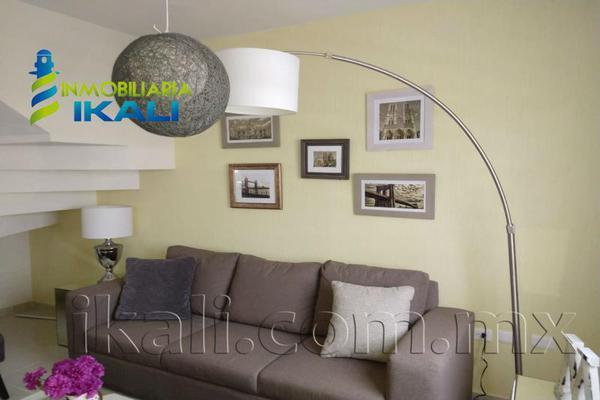 Foto de casa en venta en carretera tuxpan-tampico , universitaria, tuxpan, veracruz de ignacio de la llave, 7188613 No. 04
