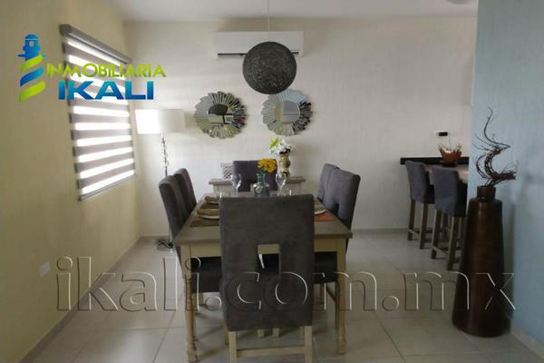 Foto de casa en venta en carretera tuxpan-tampico , universitaria, tuxpan, veracruz de ignacio de la llave, 7188613 No. 05