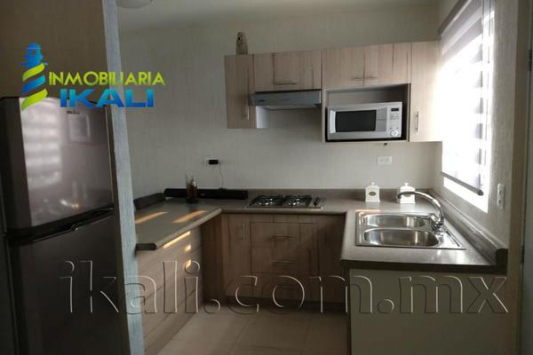 Foto de casa en venta en carretera tuxpan-tampico , universitaria, tuxpan, veracruz de ignacio de la llave, 7188613 No. 06