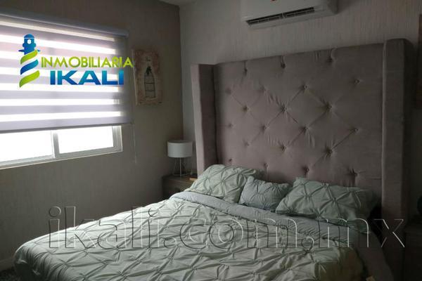 Foto de casa en venta en carretera tuxpan-tampico , universitaria, tuxpan, veracruz de ignacio de la llave, 7188613 No. 07