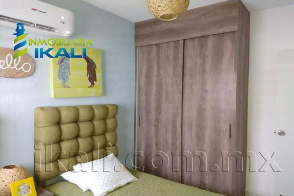 Foto de casa en venta en carretera tuxpan-tampico , universitaria, tuxpan, veracruz de ignacio de la llave, 7188613 No. 09