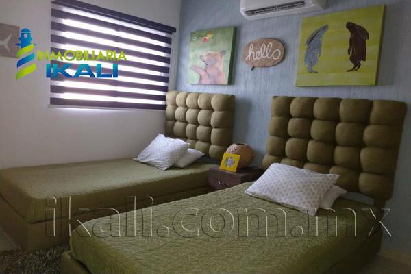 Foto de casa en venta en carretera tuxpan-tampico , universitaria, tuxpan, veracruz de ignacio de la llave, 7188613 No. 10