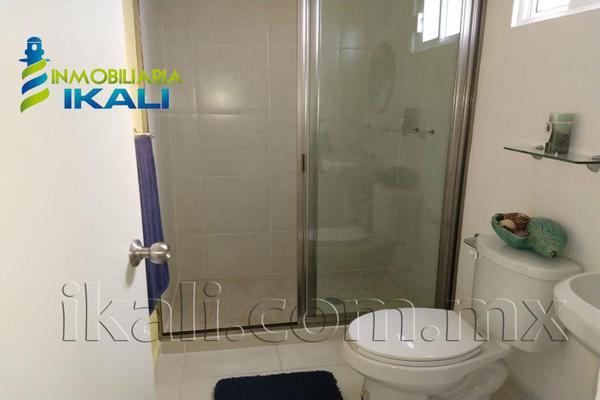 Foto de casa en venta en carretera tuxpan-tampico , universitaria, tuxpan, veracruz de ignacio de la llave, 7188613 No. 11